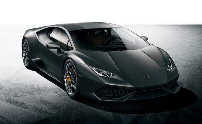 Lamborghini: How A Legend Was Born